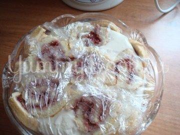 Творожно-сливочный пирог - шаг 3