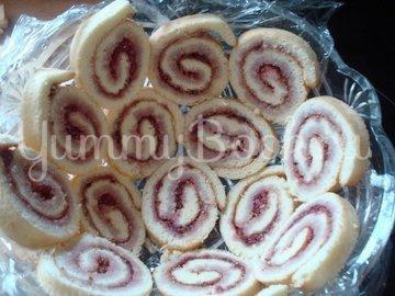 Творожно-сливочный пирог - шаг 2