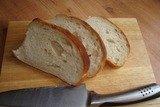 Постный хлеб
