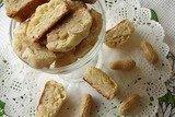 Печенье Кантуччи с арахисом
