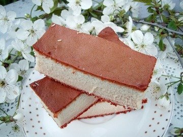 Кастелла - Японский бисквит