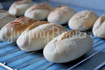 Немецкие булочки Sonntagsbrötchen - шаг 15