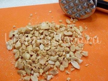 Овсяная каша с апельсином и арахисом - шаг 3