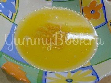 Овсяная каша с апельсином и арахисом - шаг 5