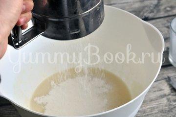 Манник на молоке в мультиварке - шаг 5