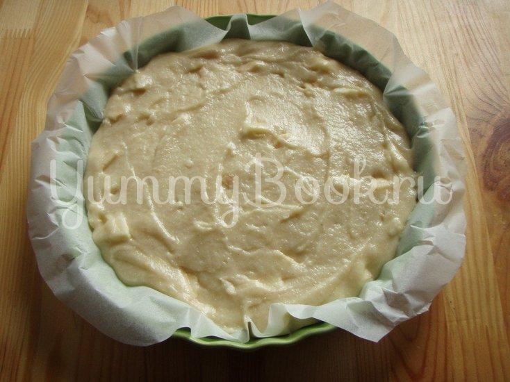 Шримати - индийский яблочный пирог - шаг 6