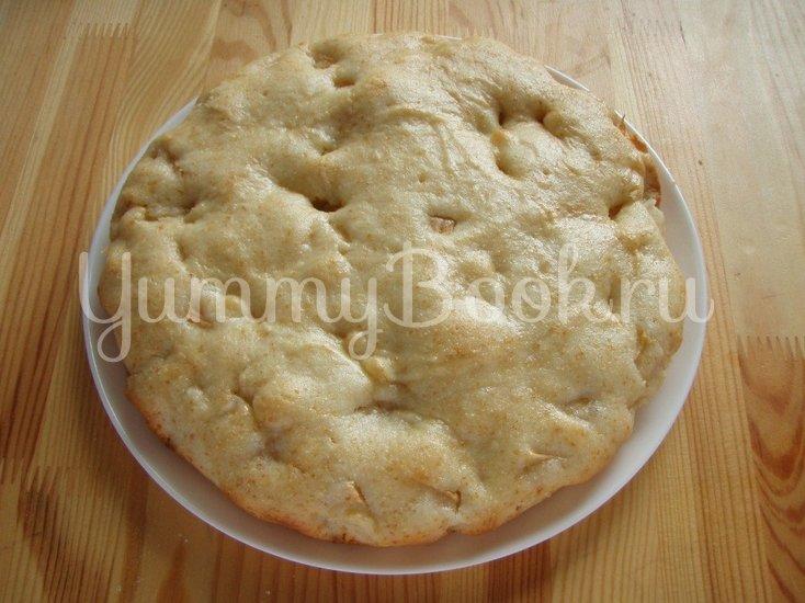 Шримати - индийский яблочный пирог - шаг 7
