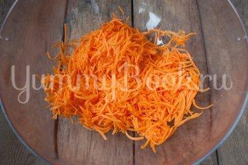 Оладьи из тыквы, пошаговый рецепт с фото