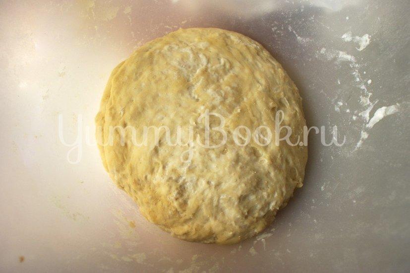 Гриссини, итальянские хлебные палочки - шаг 4