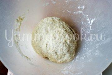 Гриссини, итальянские хлебные палочки - шаг 3