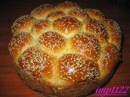 Пирог неаполитанский