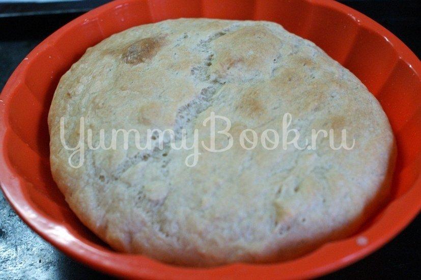 Крестьянский хлеб - шаг 7