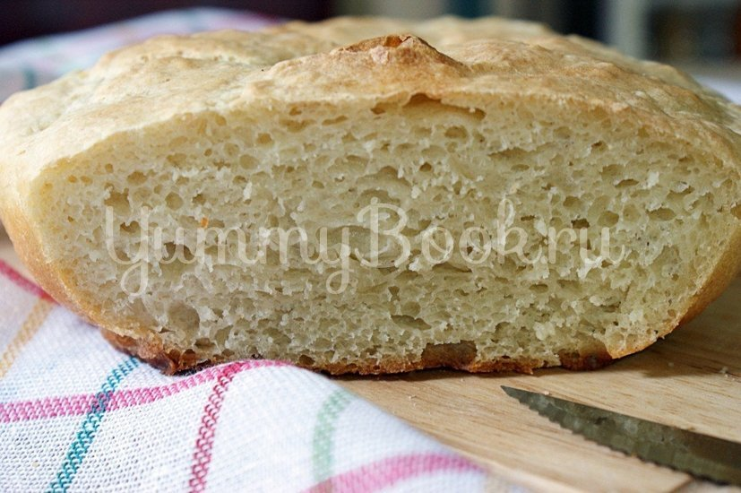 Крестьянский хлеб - шаг 8