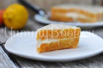 Морковный пирог в мультиварке - шаг 10