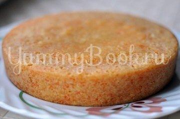 Морковный пирог в мультиварке - шаг 7