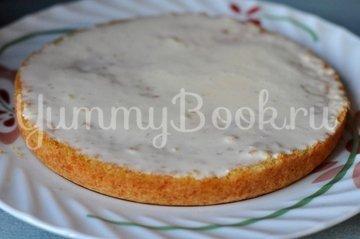 Морковный пирог в мультиварке - шаг 9