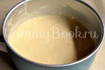 Блины на кокосовом молоке - шаг 4