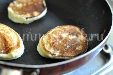 Сырники с рикоттой - шаг 4