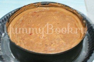Муссовый торт со смородиной - шаг 18