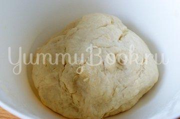 Пицца-рулет Стромболи - шаг 2