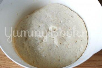 Пицца-рулет Стромболи - шаг 3