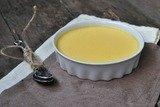 Каталонский крем (Crema catalana)