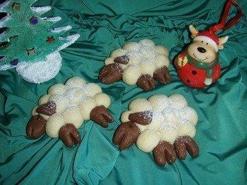 Печенье «Овечки»