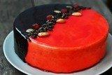 Торт Стендаль