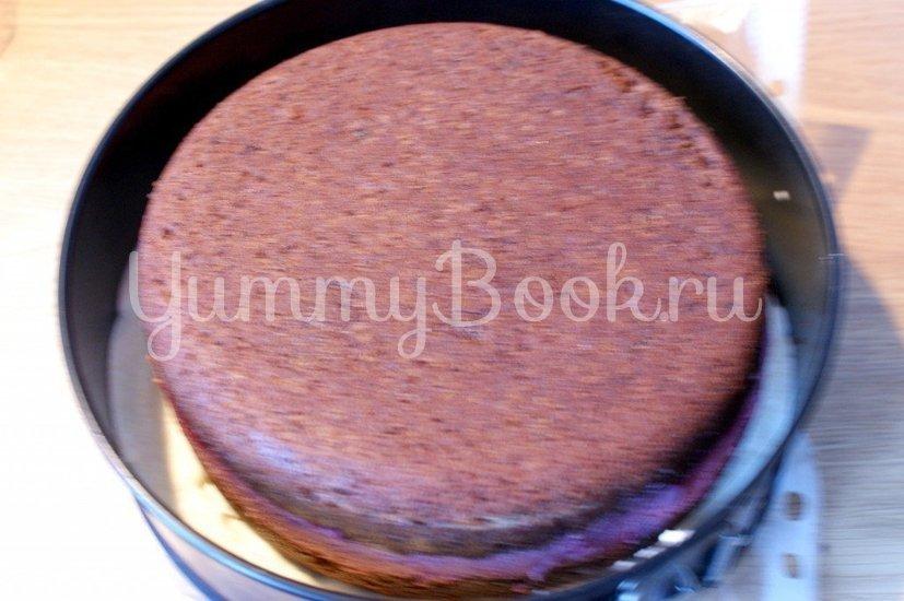 Торт Стендаль - шаг 11