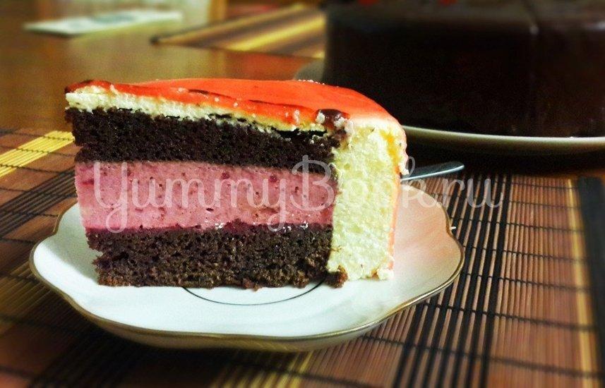 Торт Стендаль - шаг 17