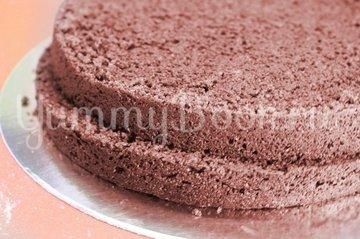 Торт Стендаль - шаг 1