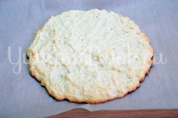 Муссовый торт Мандаринка - шаг 7