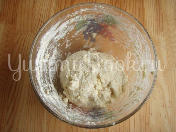Творожные булочки - шаг 4