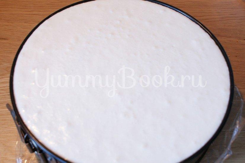 Торт Птичье молоко - шаг 15