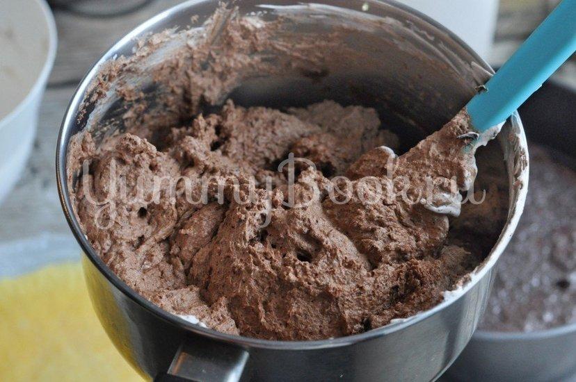 Шоколадный торт-мусс - шаг 16