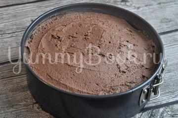 Шоколадный торт-мусс - шаг 19