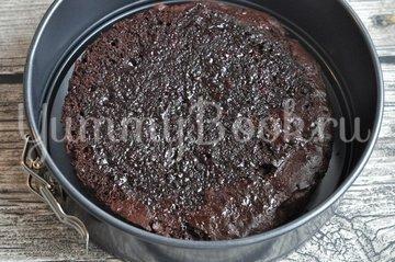 Шоколадный торт-мусс - шаг 17