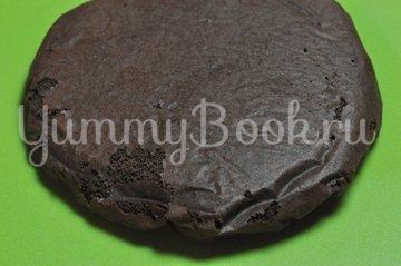 Шоколадный торт-мусс - шаг 5