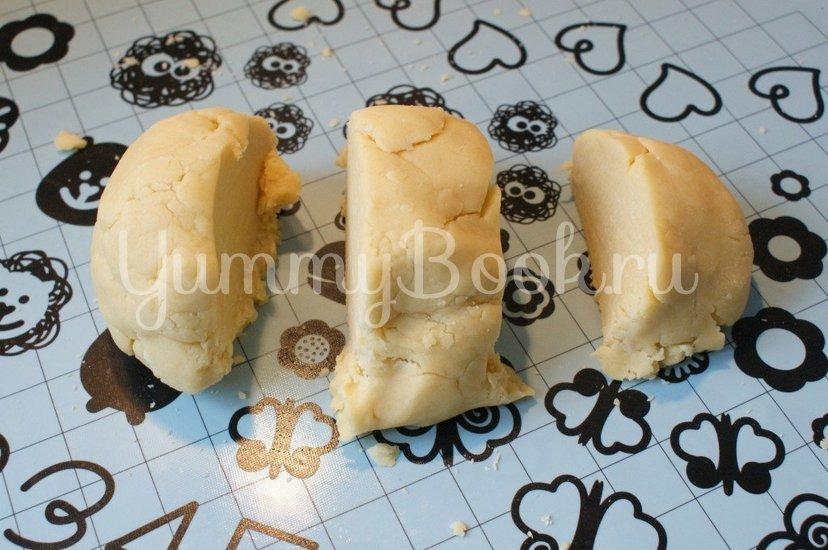 Печенье Сабле - шаг 4