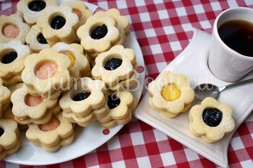 Печенье Сабле - шаг 8