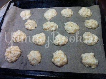 Белковое печенье с овсяными отрубями по диете Дюкана - шаг 11