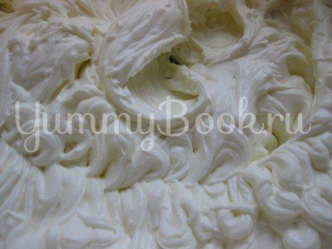 Клубничный десерт с маскарпоне - шаг 1