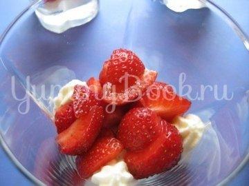 Клубничный десерт с маскарпоне - шаг 5