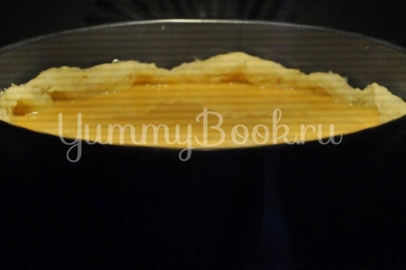 Тыквенный тарт - шаг 9