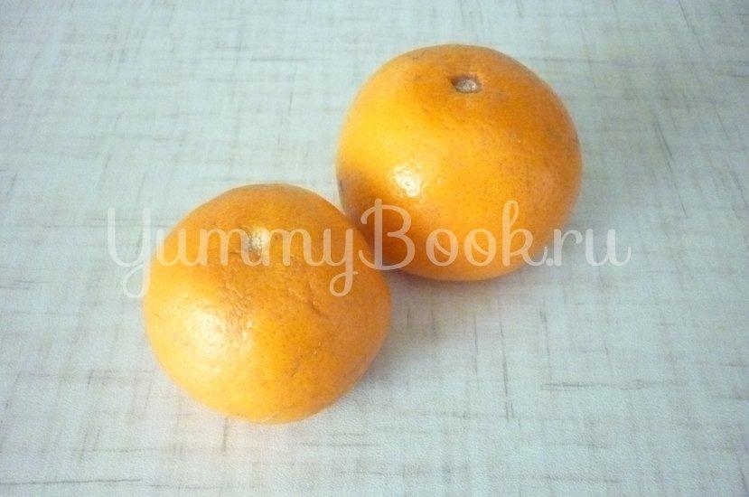 Ароматная утка в медово-мандариновом соусе - шаг 6