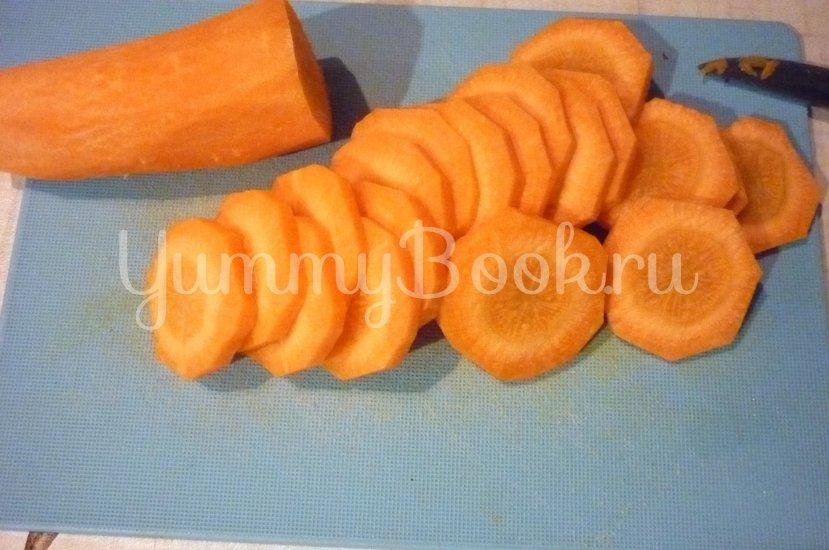Куриное филе с ананасом в сметанном соусе - шаг 4