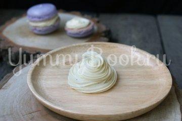Лавандовый ганаш из белого шоколада - шаг 6