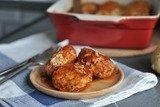 Куриные тефтели в томатном соусе