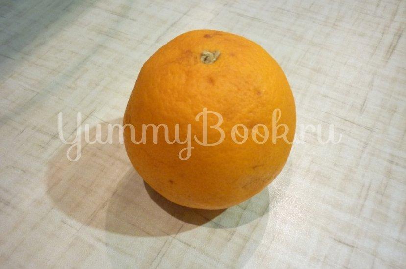 """Скумбрия """"Красная королева"""" в остром томатно-апельсиновом соусе - шаг 10"""