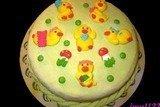 Торт Малыш